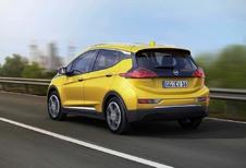 Ampera-e : Opel peaufine sa citadine « zéro émission »