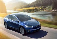 Tesla: ook onderzoek naar Autopilot van Model X