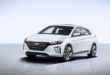 Hyundai Ioniq: geen basisversie in België