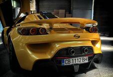 La Sin Cars R1 peut rouler en Europe