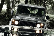 Land Rover Defender: R.I.P.