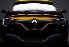 Renault Megane R.S.: niet voor meteen