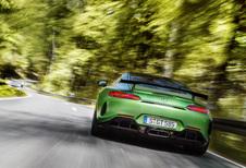 Niet alleen supercars voor AMG