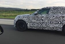 Land Rover Discovery : plus de rondeurs