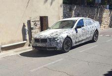 Variantes de BMW Série 5 en vadrouille