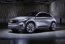 Infiniti : bientôt un V6 à faible consommation