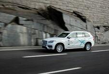 China: administratieve rem op zelfrijdende auto's