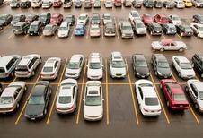 Marché auto mondial : il progresse de 2,4% !