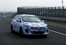 Hyundai i30 N: de klank van zijn 2.0-turbo