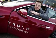 Tesla veut faire un SUV compact et un pick-up