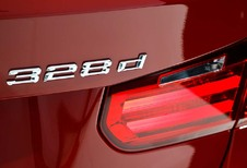 BMW stelt lancering van diesels uit in de VS