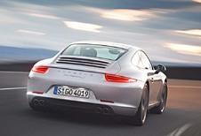 Porsche : pas de 911 électrique en vue !