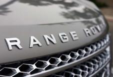 Range Rover : une prochaine génération encore plus BCBG !