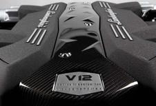 Lamborghini : la fin des V12 n'est pas pour demain...