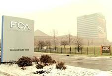 FCA manipuleert verkoopcijfers sinds 2010