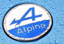 Alpine : un cabriolet et une version radicale dans les cartons