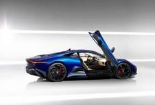 Jaguar : deux électriques pour remplacer les XK et C-X75