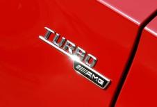 Mercedes A45 AMG : bientôt 400 ch ?