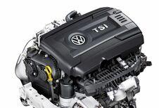 Audi et Volkswagen : filtre pour les moteurs essence