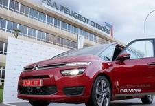 Frankrijk laat zelfrijdende auto toe