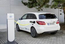 Mercedes : nouvelle stratégie pour la gamme électrique ?