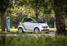Allemagne : le marché des véhicules électriques prêt à décoller