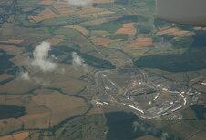 Reprise du circuit de Silverstone : JLR et Porsche au combat