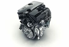 Infiniti VC-T : moteur à taux de compression variable