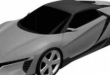 Honda ZSX, de kleine broer van de NSX