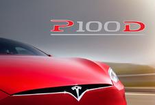 Zo ontzettend snel zijn de Tesla Model S en Model X als P 100D!