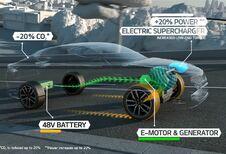 Kia: einde van hybride met dieselmotor?