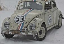 Originele 'Herbie' Kever te koop