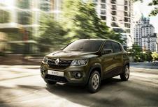 Renault Kwid krijgt eenliter van de Twingo