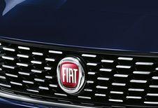 Nieuwe Fiat Punto: in 2018