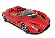 Kode57 : supercar japonaise aux apparences italiennes