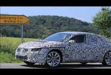 Volkswagen CC: à la Sport Coupé GTE
