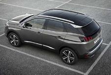 Peugeot: binnenkort GTi-versies van SUV's