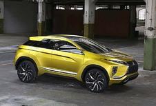 Mitsubishi: elektrische SUV in 2020