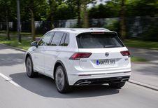Volkswagen Tiguan: boostsessie