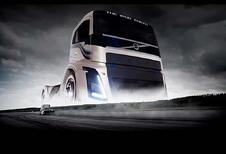 INSOLITE  – Voilà le camion le plus rapide du monde