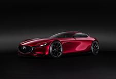 Groen licht voor nieuw RX-model bij Mazda?