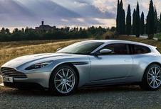 Aston Martin DB11: waarom eens geen Shooting Brake?