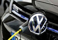 Volkswagen électrique à 500 km au salon de Paris