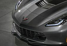 Corvette C7 ZR1 : Corvette de course
