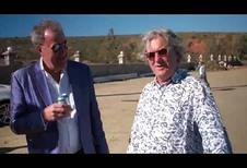 Jeremy Clarkson promoot show op YouTube