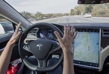 Tesla Autopilot : encore plus autonome !