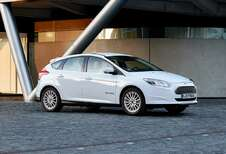 Ford Focus 5d Electric