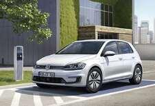 Volkswagen Golf 5d e-Golf