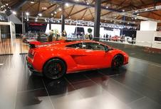 Dream Cars au Palais 12