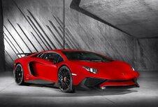 Salon Genève 2015 : Lamborghini Aventador LP750-4 Superveloce, tout est dit